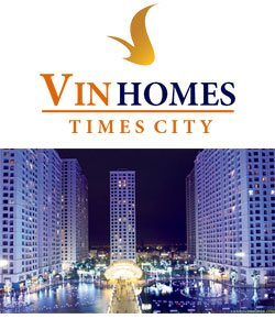 vinhome-time-city